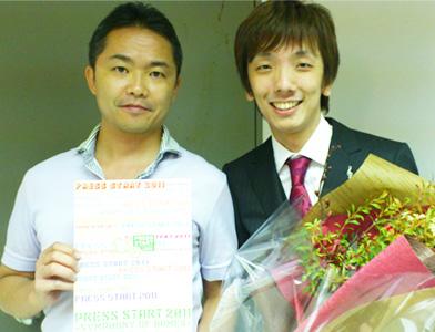PRESS START 2011名古屋公演②
