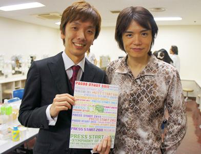 PRESS START 2011東京公演⑤