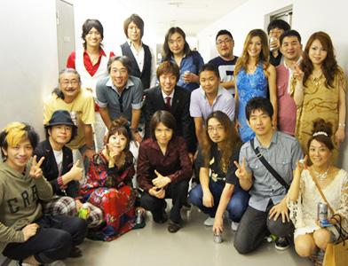 PRESS START 2011名古屋公演①