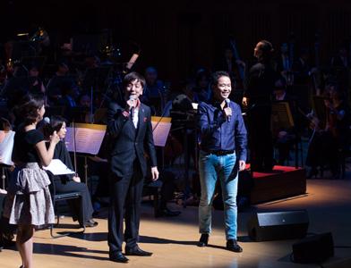 PRESS START 2014 東京公演①