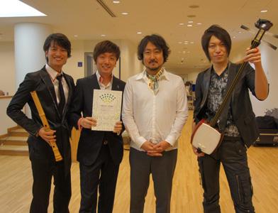 PRESS START 2014 東京公演⑦