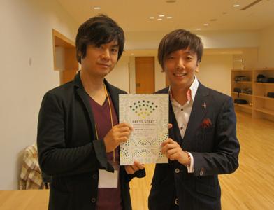 PRESS START 2014 東京公演⑧