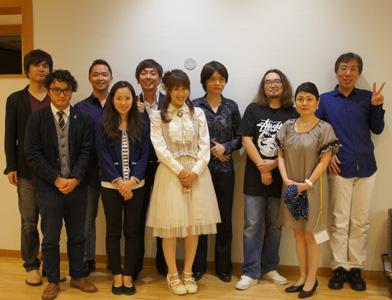 PRESS START 2014 東京公演⑨